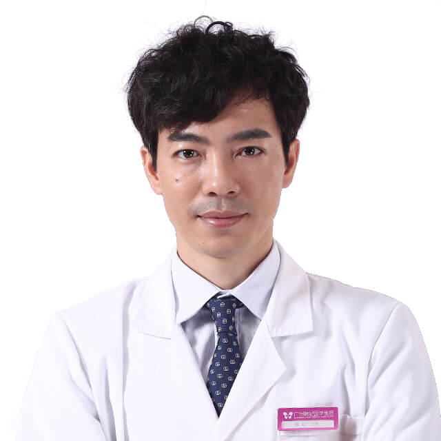 Non-surgical doctor Chen Tan , good at hyaluronic acid, ppdo thread face lift
